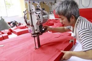 Công ty may áo khoác xuất khẩu chuyên nghiệp nhất hiện nay