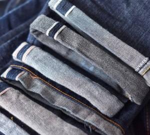 Denim là gì? Sự khác biệt giữa jean và denim