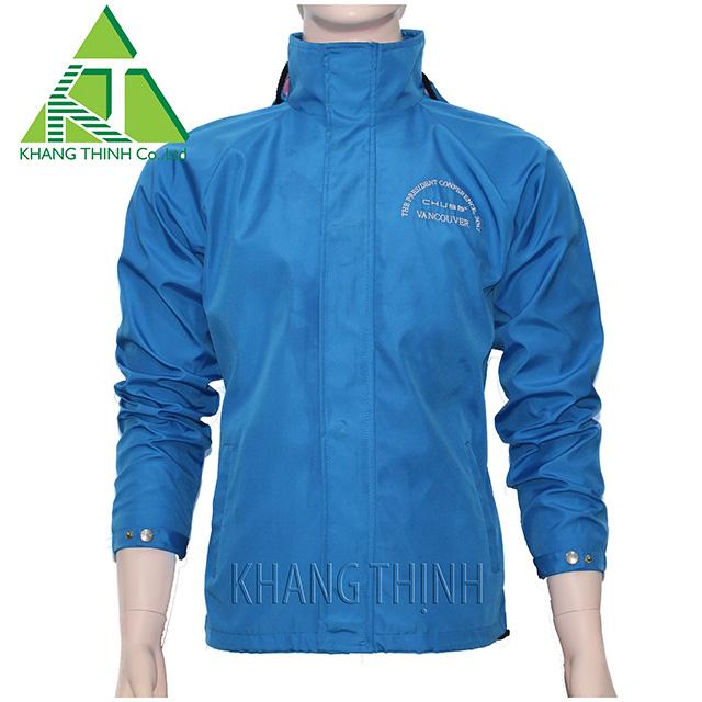 Mẫu áo gió – AG01