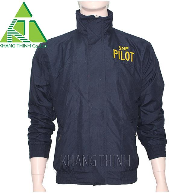 May áo gió đồng phục cao cấp nên chọn xưởng may nào? 59