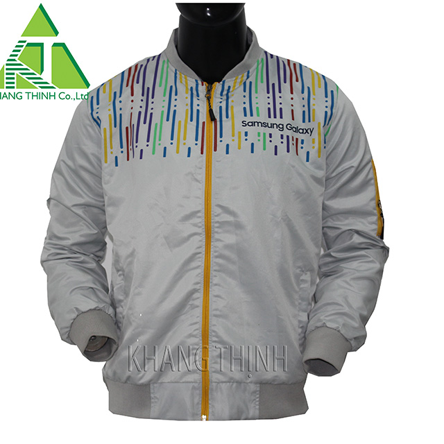 May áo gió đồng phục cao cấp nên chọn xưởng may nào? 56