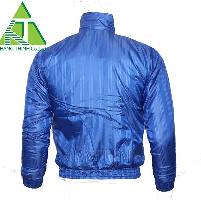 May áo gió đồng phục cao cấp nên chọn xưởng may nào? 52