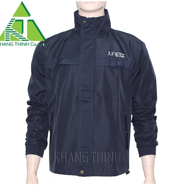 May áo gió đồng phục cao cấp nên chọn xưởng may nào? 53