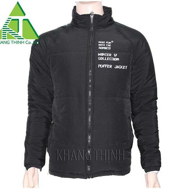 May áo gió đồng phục cao cấp nên chọn xưởng may nào? 48