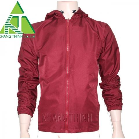 May áo gió đồng phục cao cấp nên chọn xưởng may nào? 12