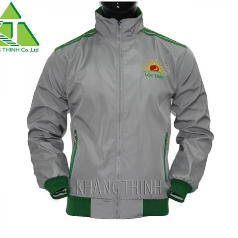May áo gió đồng phục cao cấp nên chọn xưởng may nào? 31