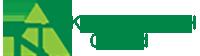 logo may đồng phục Khang Thịnh