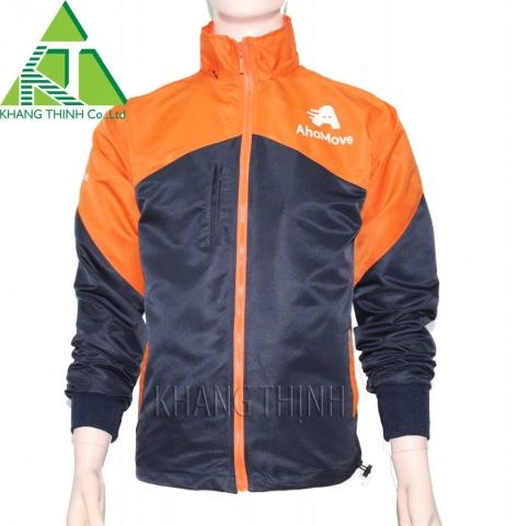 May áo gió đồng phục cao cấp nên chọn xưởng may nào? 3