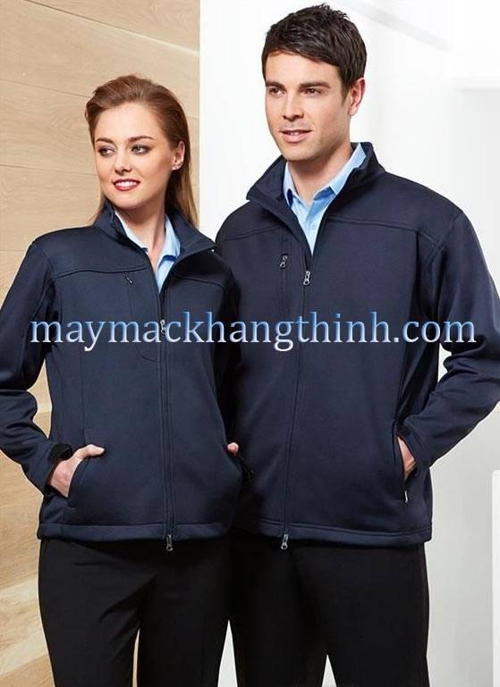 Nhận may áo khoác theo yêu cầu tphcm