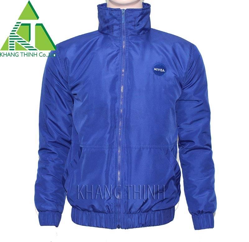 May áo khoác nam theo mẫu 2