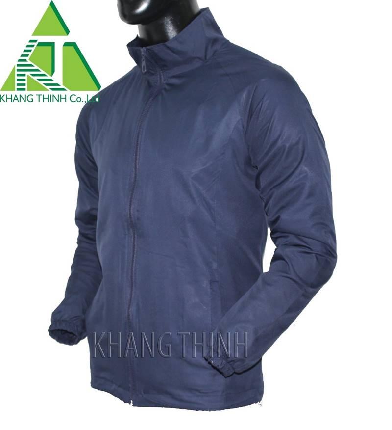 Xưởng may áo khoác giá rẻ 1