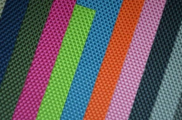 Vải may áo khoác polyester 1