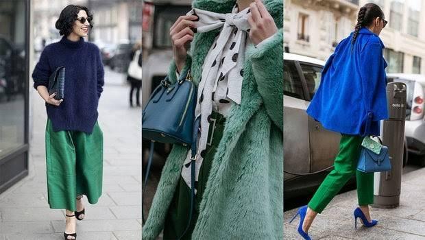Cách phối màu quần áo 5