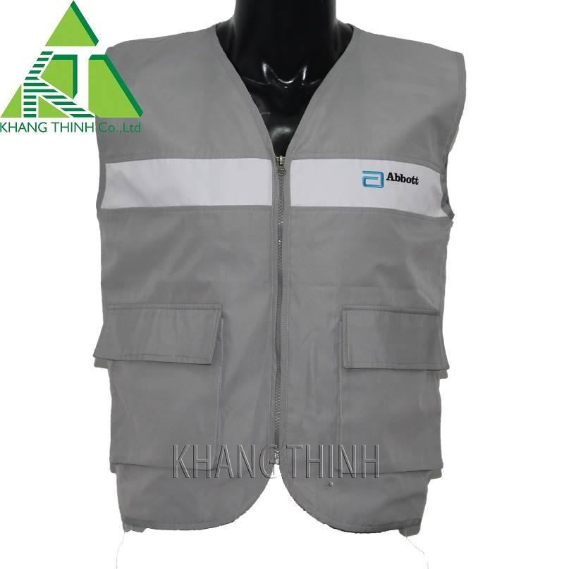 Đồng phục bảo hộ lao động Abott